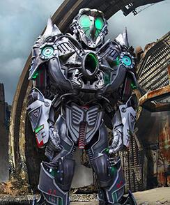 костюмы роботов для аниматоров заказать